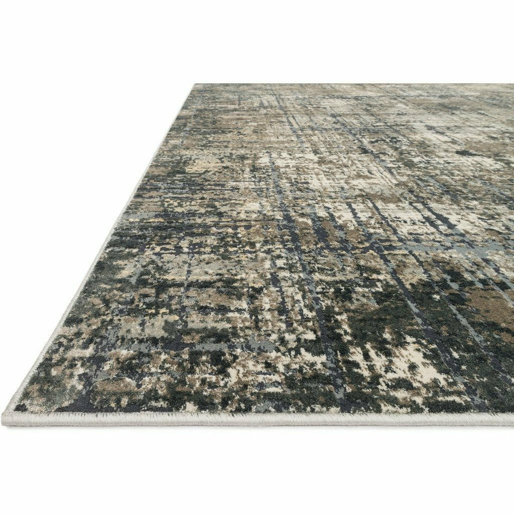 Loloi Cascade CAS-02 Contemporary Power Loomed Area Rug