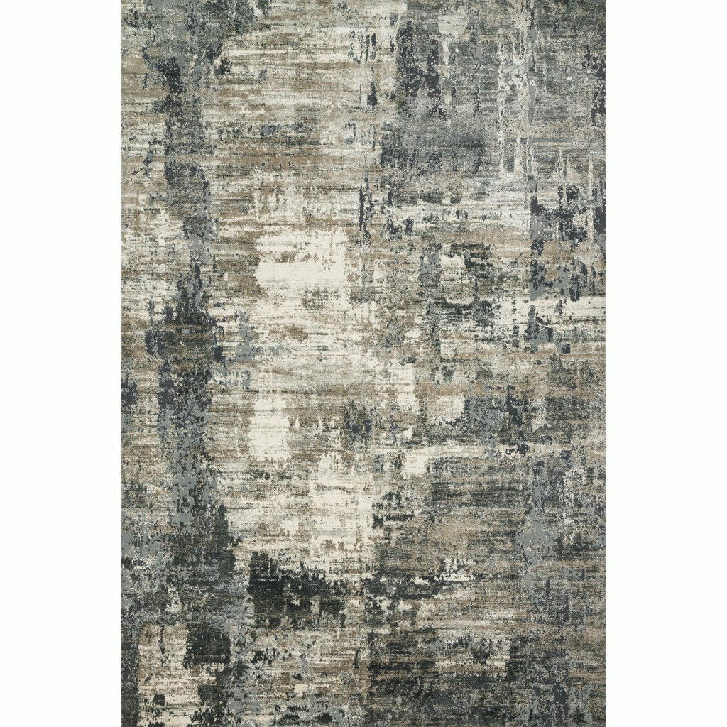 Loloi Cascade CAS-03 Contemporary Power Loomed Area Rug