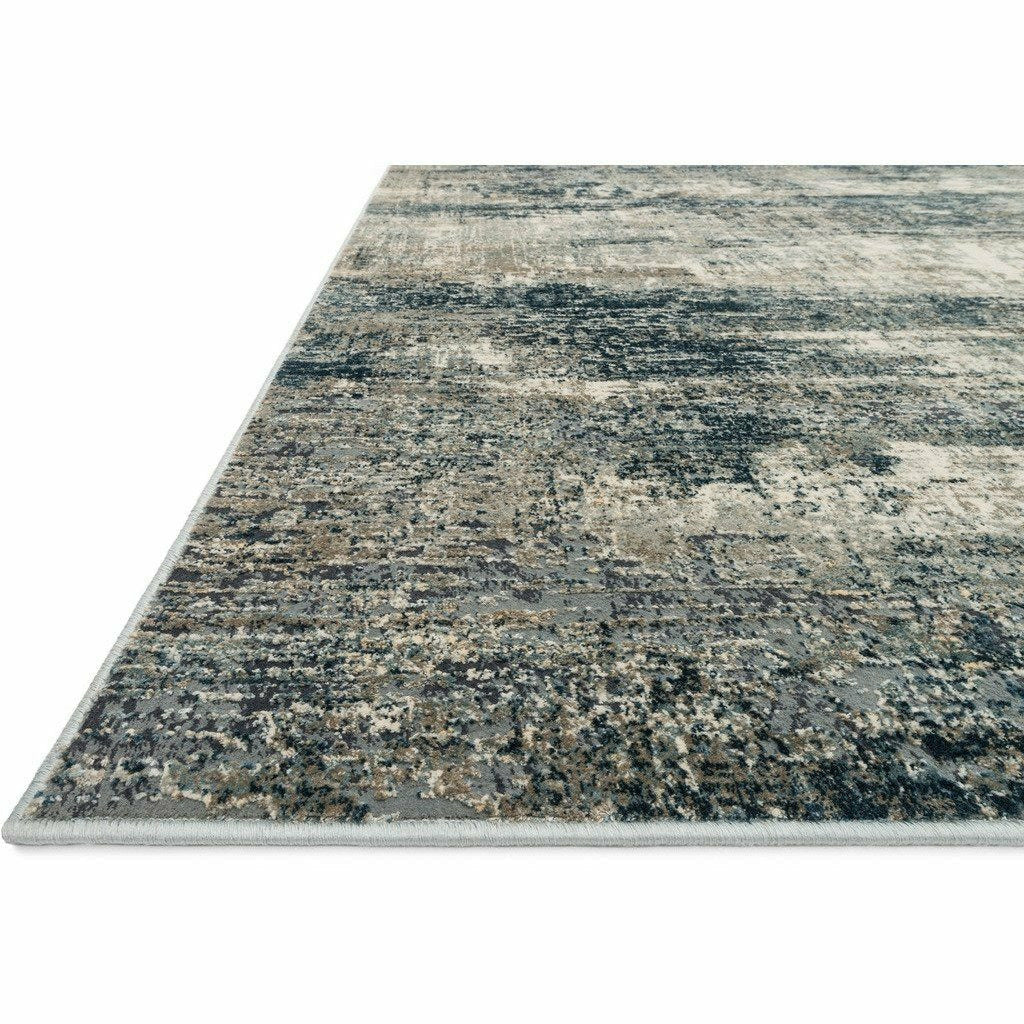 Loloi Cascade CAS-05 Contemporary Power Loomed Area Rug