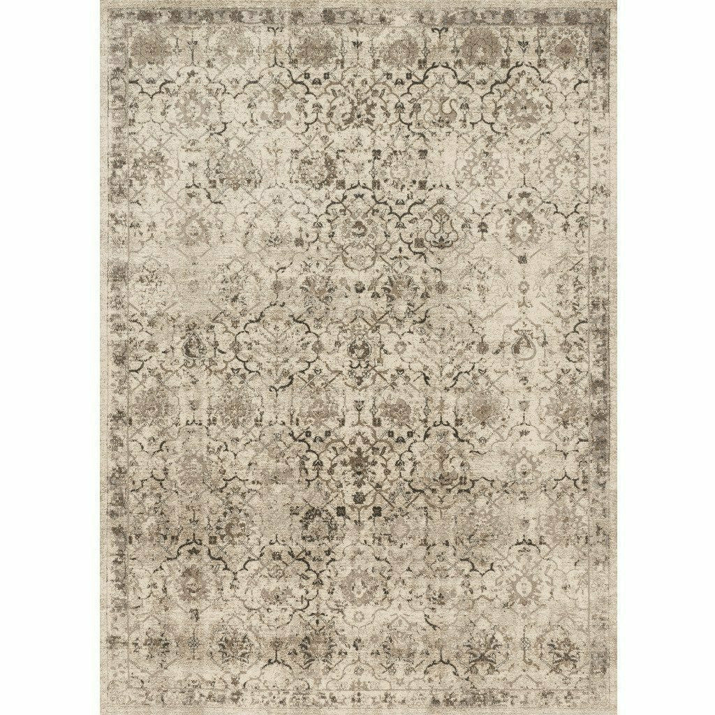 Loloi Century CQ-03 Transitional Power Loomed Area Rug