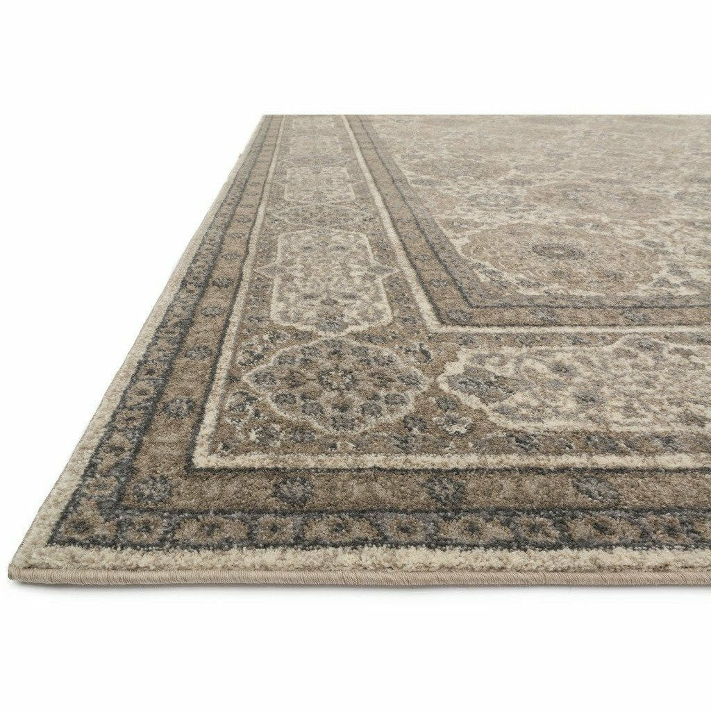 Loloi Century CQ-05 Transitional Power Loomed Area Rug