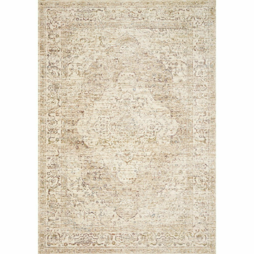 Loloi Revere REV-04 Traditional Power Loomed Area Rug