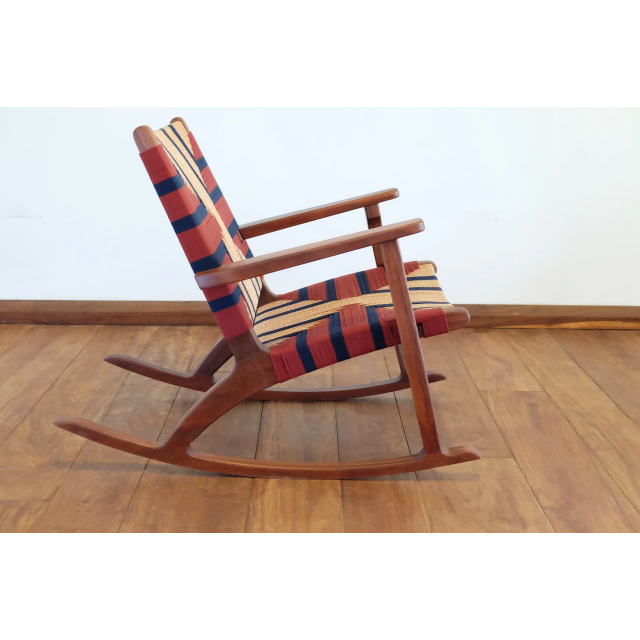 Masaya Rocking Chair