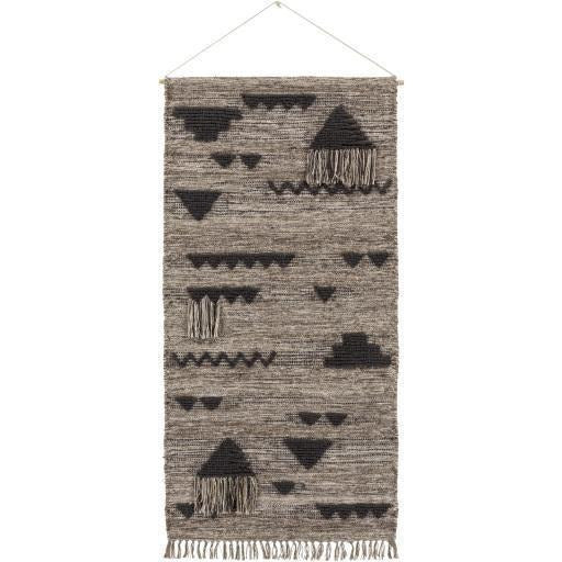 Surya Asher ASE-3001 Hand-Woven Wall Hanging-annieandel