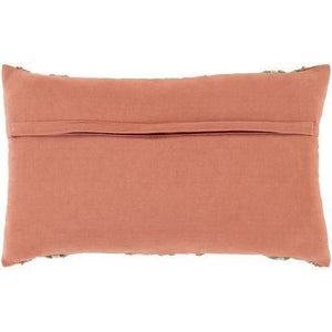 Surya Bisbee BSB-002 Cotton Global Pillow-annieandel