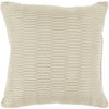 Surya Caplin Woven Pillow, Indoor/Outdoor