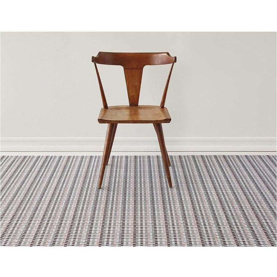 Chilewich Heddle Woven Floor Mats