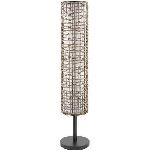 Surya Kitto KIO-002 Floor Lamp, Indoor/Outdoor