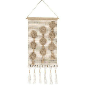 Surya Lamont LMT-1000 Hand-Woven Wall Hanging-annieandel