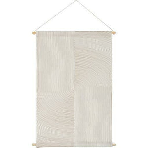 Surya Pax PAX-1000 Woven Wall Hanging-annieandel