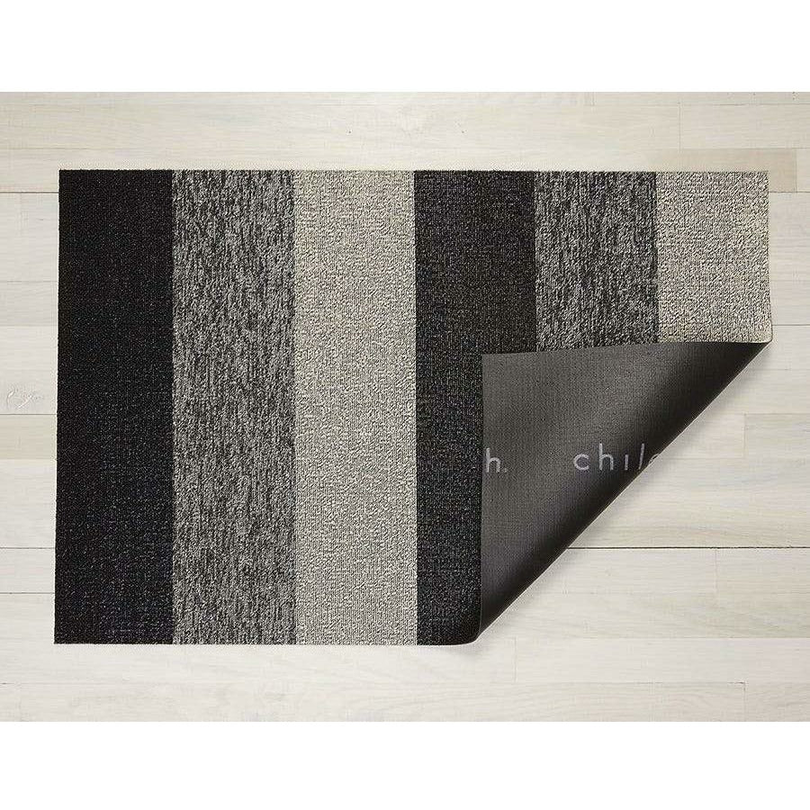 Chilewich Marbled Stripe Shag Mat