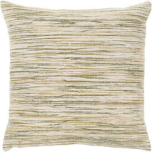 Surya Zuma ZMA-001 Cotton Global Pillow-annieandel