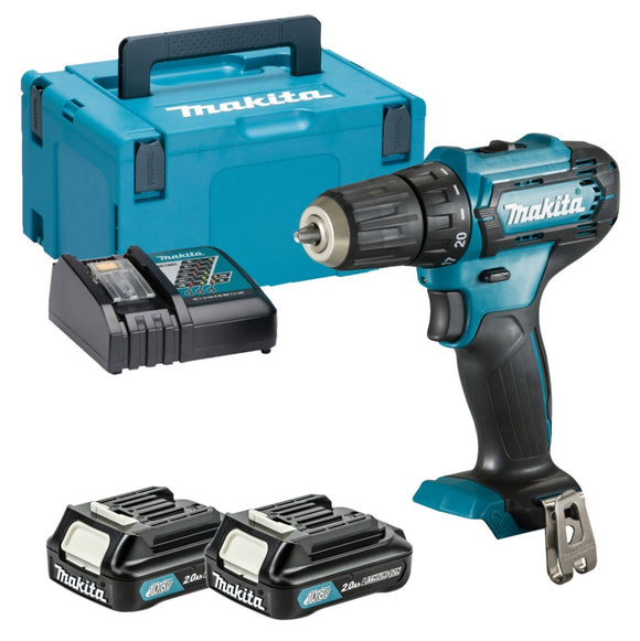 Makita Drill Kit