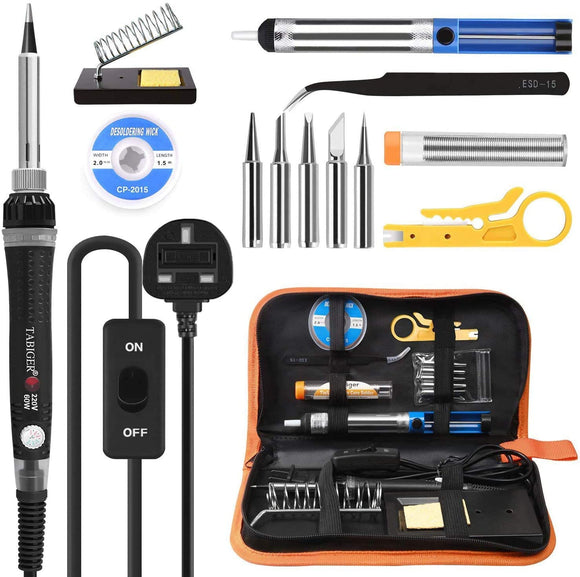 Soldering Iron Kit - Small