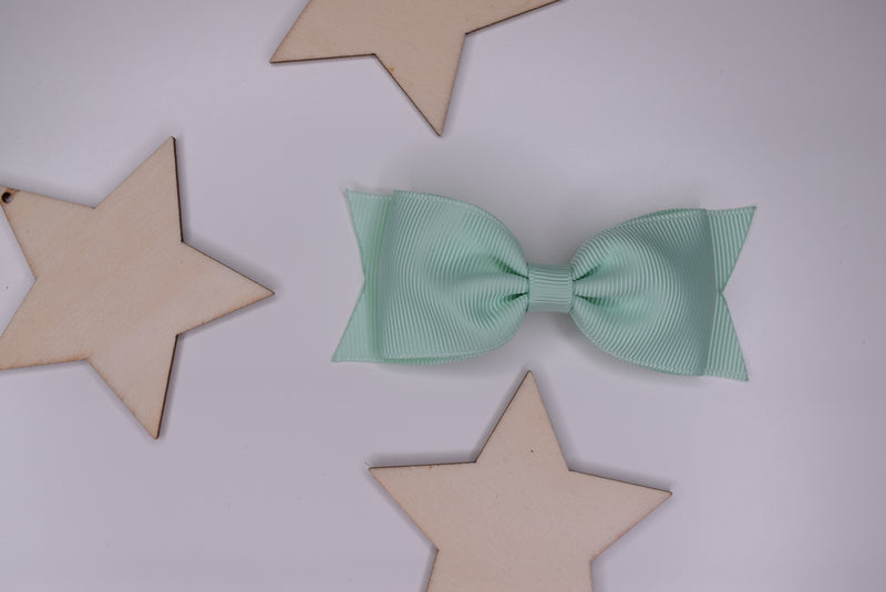 The Rose Bow in collaboration with Bloom & Bow - Rose & Albert