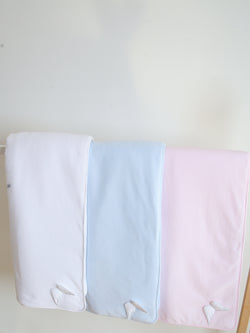 SS21 BabyGi Angel Wings Cotton Blanket