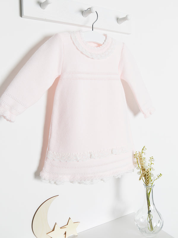 Granlei Knitted Dress - Rose & Albert