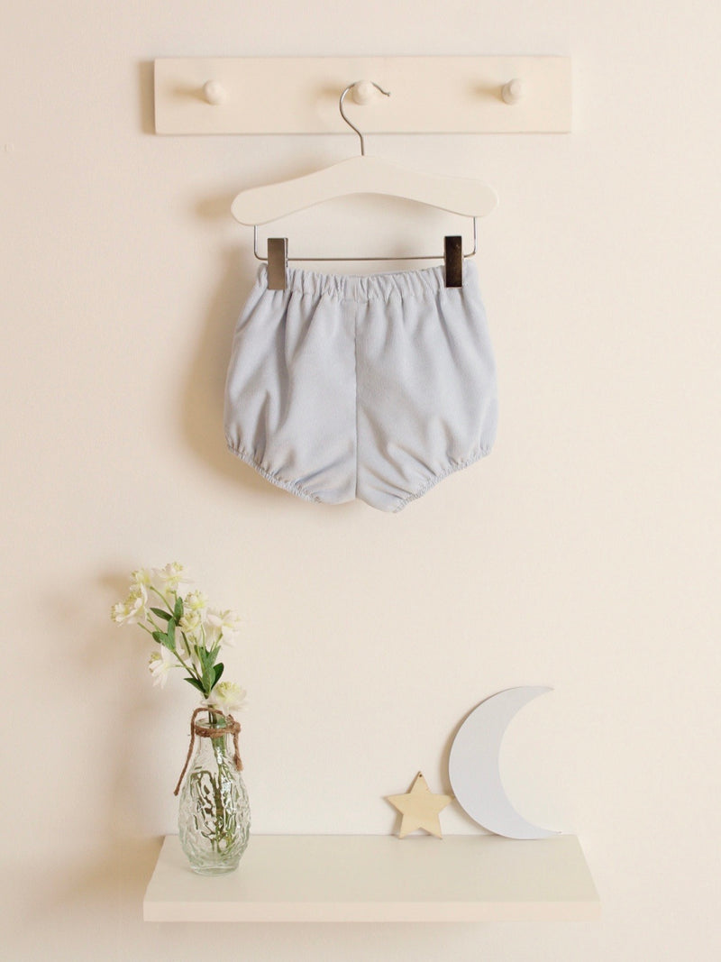 Sardon Babycord Jam Pants