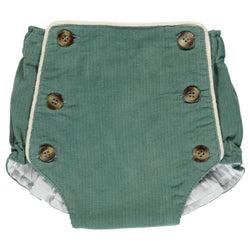 D.O.T 'Jupiter' babycord jam pants