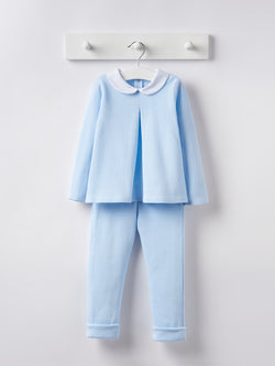 Babidu top & trousers set - Rose & Albert