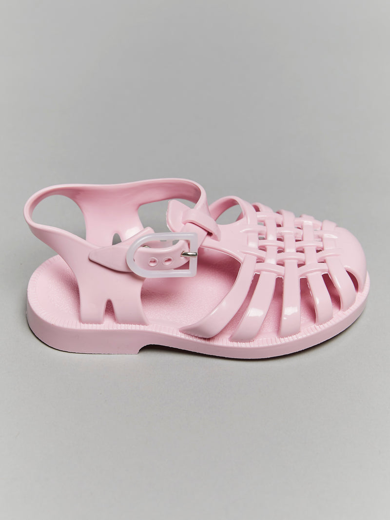 Meduse Sun Beach Sandals - Rose & Albert