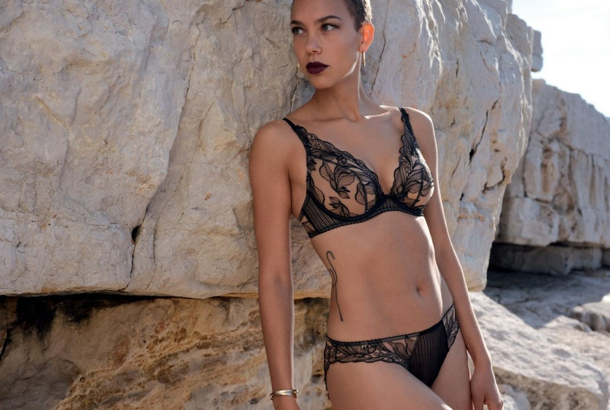 new spring summer 2021 luxury lingerie collections