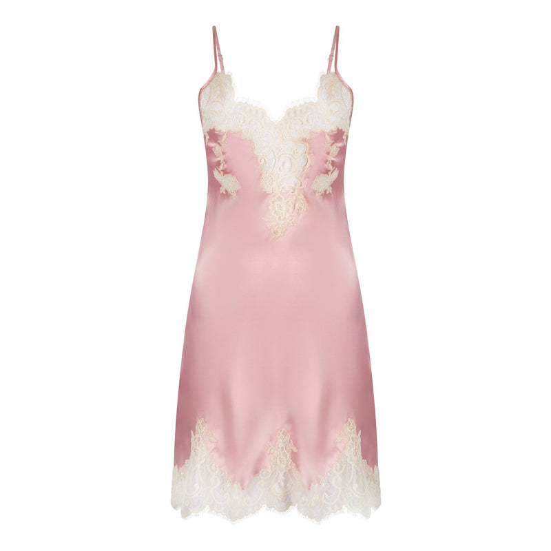 Juliet Silk Nightdress