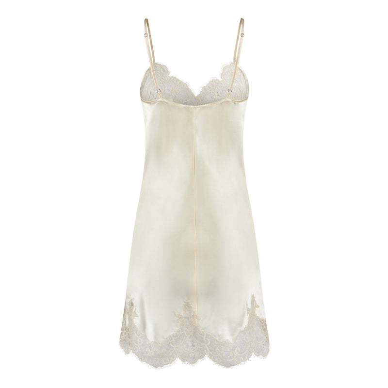Ophelia Silk Nightdress