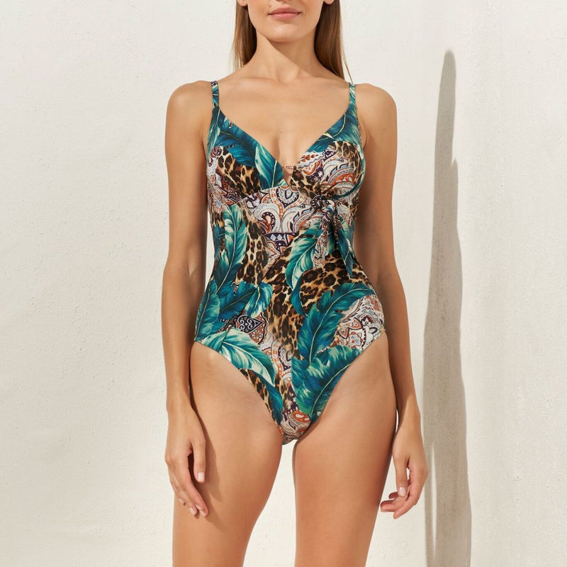 Exotica Padded Swimsuit