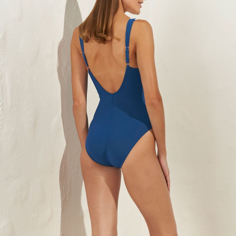 Scope Padded Swimsuit