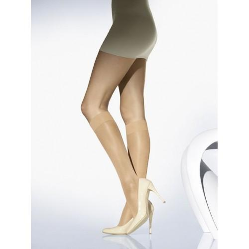 Satin Touch 20 knee high
