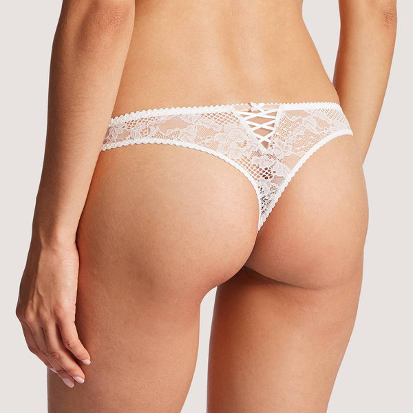 Soleil Nocturne thong