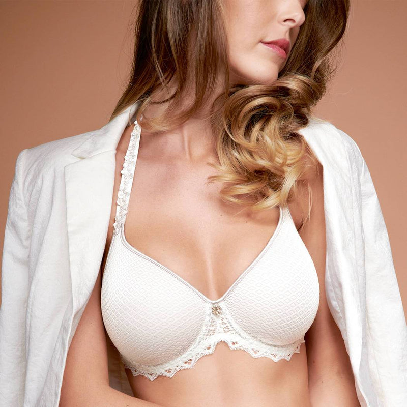 Cassiopee spacer multiway bra