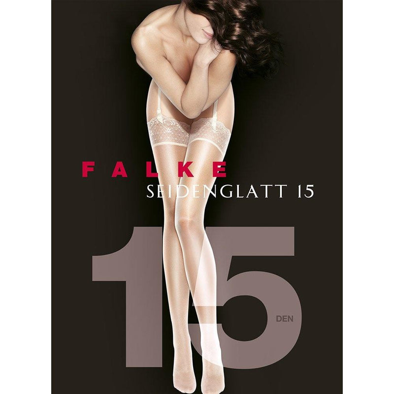 Seidenglatt 15 Stockings
