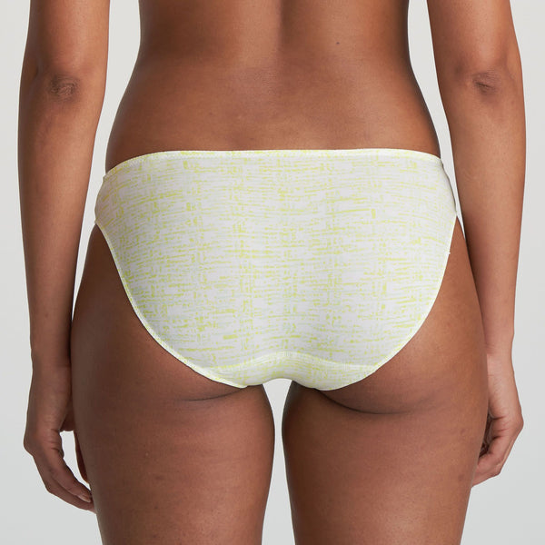 Tom Rio Brief in Limoncello