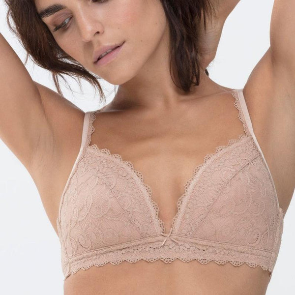 Amorous Soft Spacer Bra