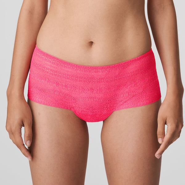 Prima Donna Twist, Epirus, Hotpants, 0541972, Sexy shorty, bloggers pink, neon pink, seamless,