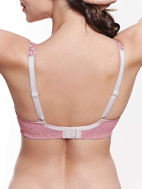 Poppy nursing bra