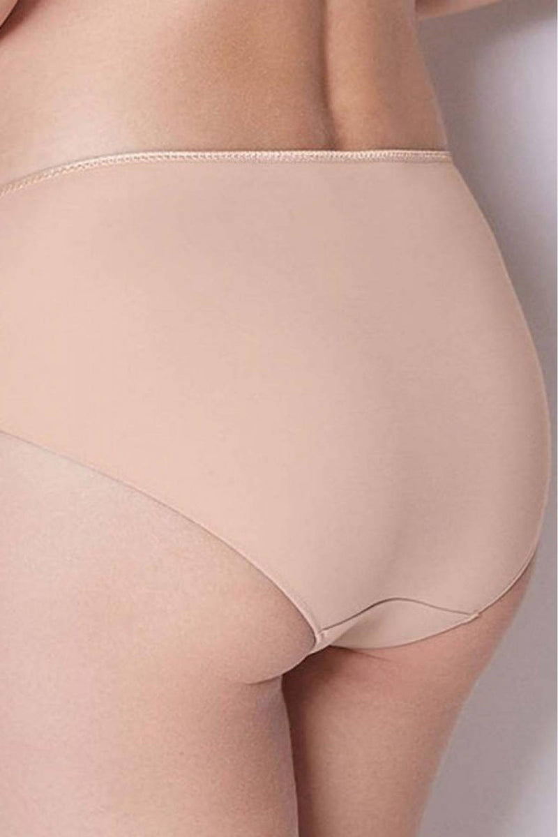 Andora cotton deep brief