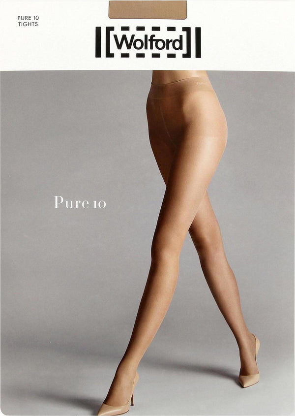 Pure 10 tights