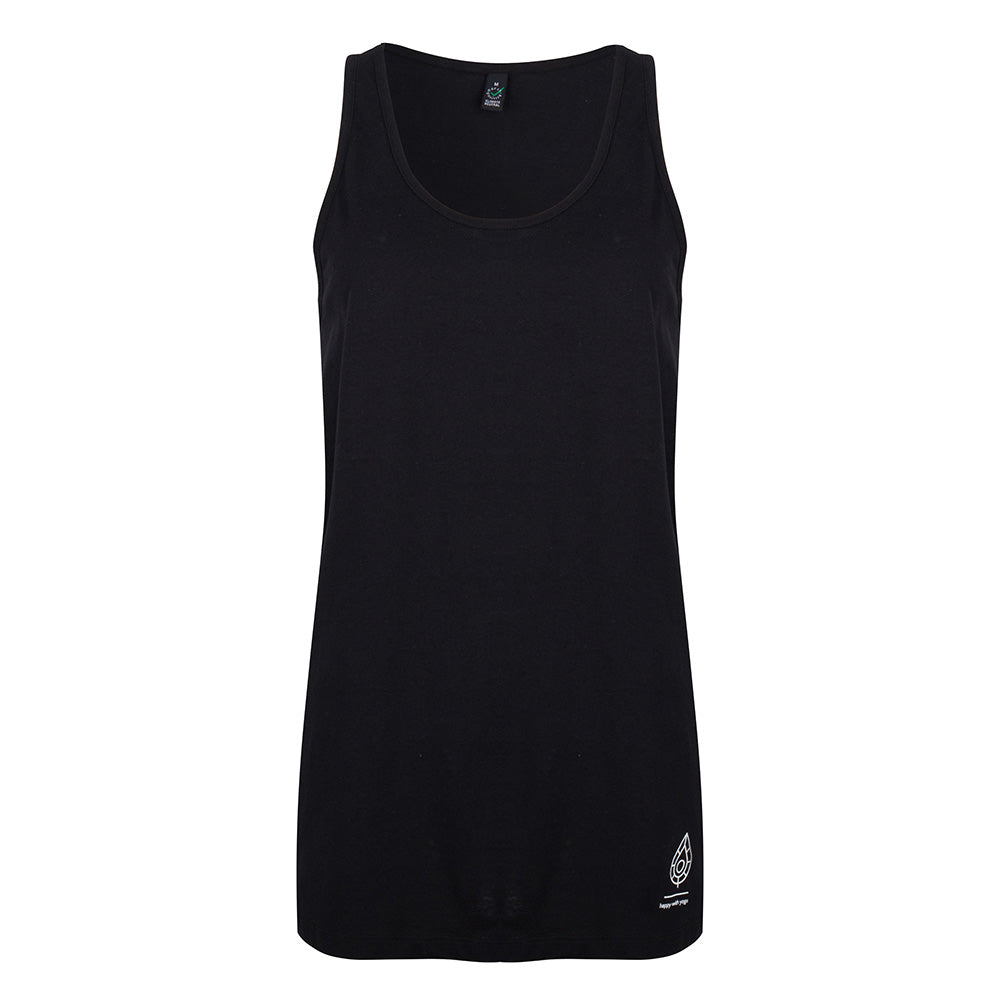 Tanktop Inhale/Exhale (men)
