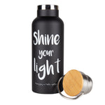 Bottle Shine your Light