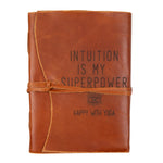 Notebook Intuition
