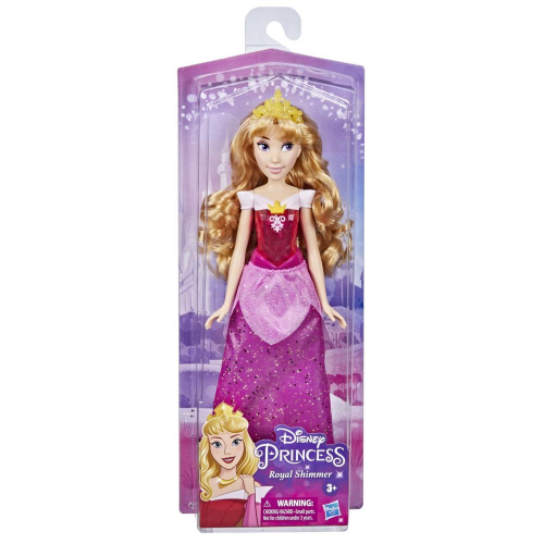 DISNEY PRINCESS ROYAL SHIMMER AURORA 2021