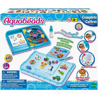 AQUABEADS BEGINNER STUDIO ART