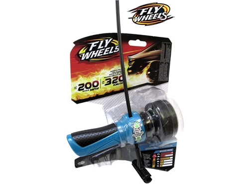 FLY WHEELS SINGLE PACK