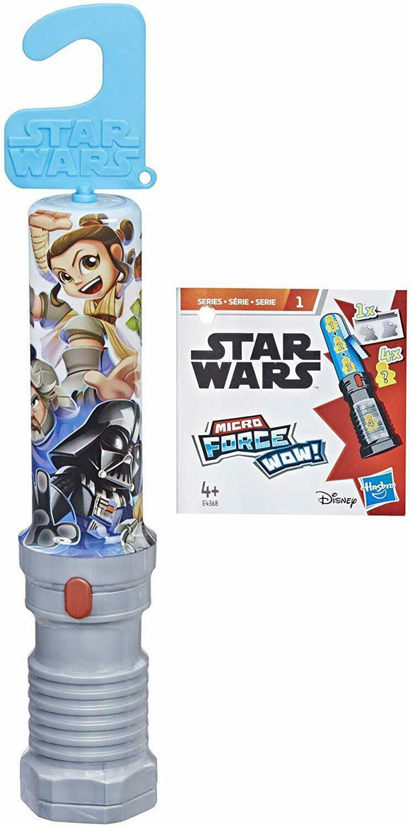 STAR WARS MINI SPADA ALLUNGABILE