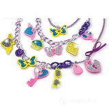 CRAZY CHIC MY MULTICOLOR CHARMS