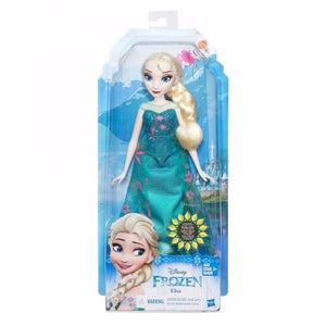 ELSA FASHION DOLL