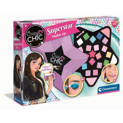 CRAZY CHIC SUPERSTAR MAKE UP